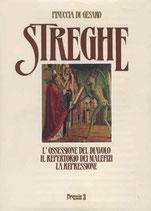Streghe – L'ossessione del diavolo, il repertorio dei malefizi, la repressione