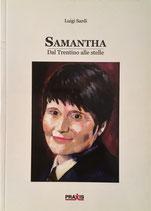 Samantha – Dal Trentino alle stelle