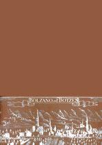 Quattro stampe di Bolzano