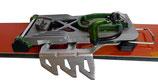 Click & Go Harscheisen für K2 Kwicker Bindung