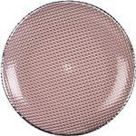 Murano-Glasplatte