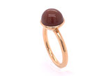 Farbstein Ring Mondstein
