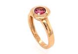 Farbstein Ring Turmalin
