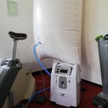 EWOT MULTISTEP OXYGEN BAG (900 Liter)