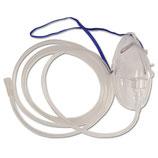 Zuurstofmasker 10 stuks