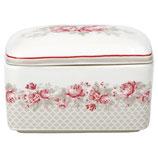 Butter box Shirley linen