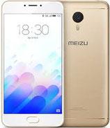 Meizu M3S 16GB Gold