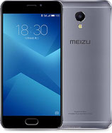 Meizu M5 Note Grijs 16GB