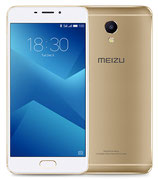 Meizu M5 Note Goud 16GB