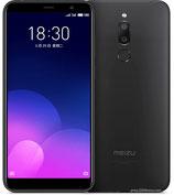 Meizu M6t 3-32GB Zwart