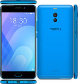 Meizu M6 Note 3-32GB Blauw