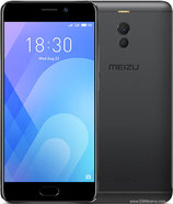 Meizu M6 Note 4-64GB Zwart