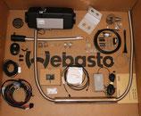 12Volt 5,5kW  Webasto EVO 55 inkl. Marine Kit