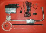 12 Volt Hydronic II  Comfort  D5SC  12V