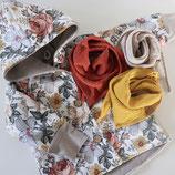 Special Softshell 'Vintageflowers'