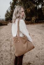 Marmah Bag light brown M