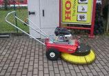 LIMPAR Radial-Kehrmaschine FKL-B3 mit Honda GCV160 Motor