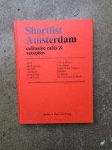 shortlist Amsterdamse culinaire café's