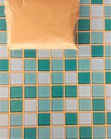 Mosaikfugenmörtel Gelb
