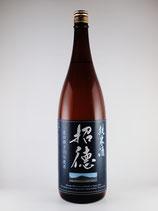 招徳 純米酒 京の輝き 1800