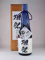獺祭 純米大吟醸 磨き二割三分 遠心分離 720(DX化粧箱入り)