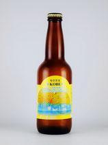 六甲ビール 布引渓流・あわじレモンのホワイトエール  330