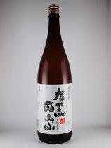 大黒正宗 純米原酒 1800