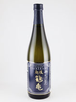 越後鶴亀 ワイン酵母仕込み 純米吟醸 720