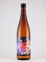 三芳菊  超辛口がお好きでしょ。純米吟醸無濾過生原酒 雄町 限定直汲み  29BY新酒 720ml