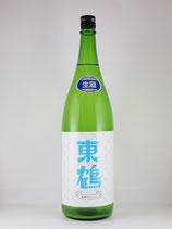 東鶴 純米 うすにごり生 1800