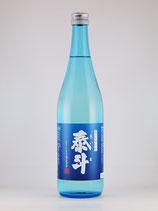 泰斗 純米吟醸 ブルーボトル 720