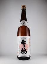 七ツ梅 生もと純米酒 1800