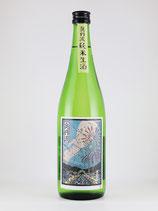奥丹波 純米生酒 720