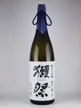 獺祭 純米大吟醸 磨き二割三分 1800