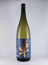 奥丹波 純米大吟醸 卓 1800 (吟SHIZUKUオリジナル1.8Ⅼ瓶)