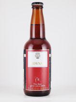 六甲ビール BROWN ALE(ブラウンエール) 330