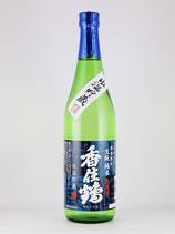 香住鶴 氷温貯蔵 生もと 純米生原酒 720
