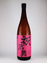 弥栄鶴 祝蔵舞 純米酒 1800