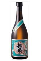 櫻泉(芋)25度 720