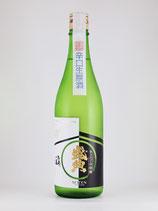 金鵄盛典 純米吟醸 辛口生原酒 720