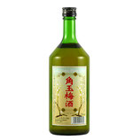 角玉梅酒 750