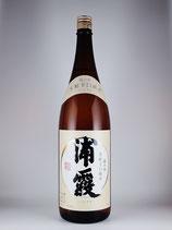 浦霞 蔵の華 芳醇辛口純米 1800
