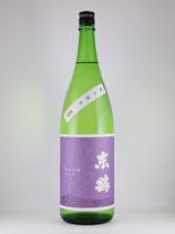 東鶴 純米吟醸 さがの華 無濾過生  1800