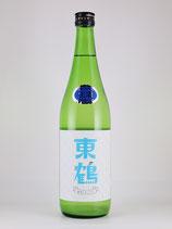 東鶴 純米 うすにごり生 720