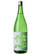 伝心 稲 純米酒 1800ml