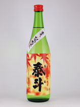 泰斗 純米酒 亀の尾ひやおろし720
