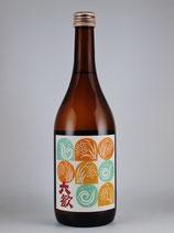 六歓 みのり 純米酒  720