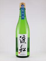 奥丹波 純米生原酒 渡船 720