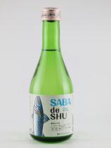 SABA de SHU サバデシュ 300ml