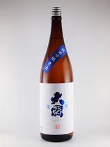 北安大國 純米吟醸無濾過原酒(ひとここち)1800